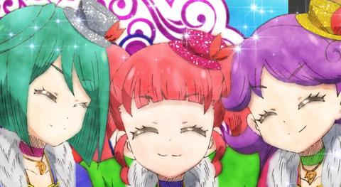 《キラッとプリ☆チャン》27話感想・画像 努力型なあんなちゃん可愛いし、それを支える2人も最高