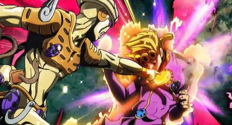 《ジョジョの奇妙な冒険 黄金の風(第5部)》13話感想・画像 アバッキオの執念、ジョルノの知略、そしてパープル・ヘイズの力