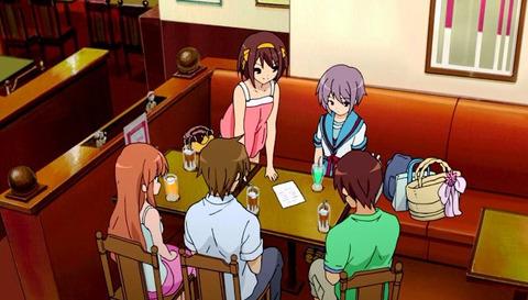 《涼宮ハルヒ》の聖地で有名な喫茶店が移転することに