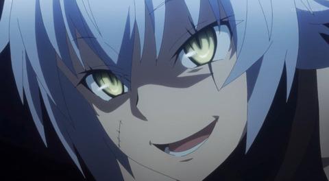 《Fate/Apocrypha》6話感想・画像 モーさん遊びすぎ!ジャックちゃんいい顔しますね