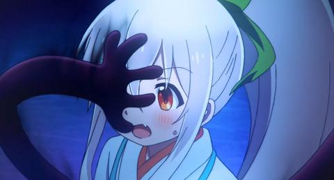 《うらら迷路帖》10話感想・画像 はたしてチーム棗屋は合格できるのか!そして千矢ちゃんが謎の腕に引きずり込まれちゃった