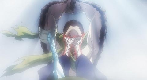 《オーバーロードII》3話感想・画像 全部族の力を合わせて抵抗するリザードマン