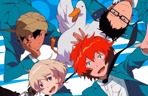 ノイタミナアニメの最高傑作って??