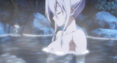 《ISLAND -アイランド-》3話感想・画像 水着回&お風呂というサービス満点回