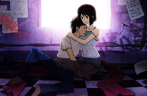 《NHKにようこそ》とかいうアニメ今見てもめちゃくちゃ面白いよな