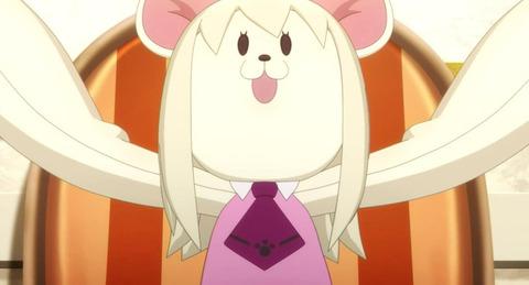 《Fate/kaleid liner プリズマ☆イリヤ 3rei!!(ドライ!!)》7話感想・画像 イリヤちゃんがぬいぐるみになっちゃった