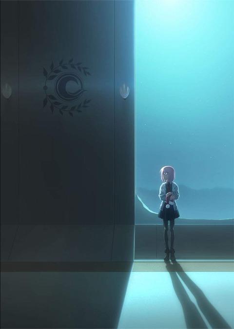 アニメ「Fate/Grand Order MOONLIGHT/LOSTROOM」本編ディスクのみの通常版予約開始!12月26日発売!!!