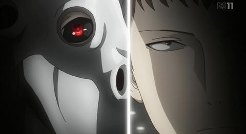 《東京喰種:re》4話感想・画像 ビッグマダムと什造の再会