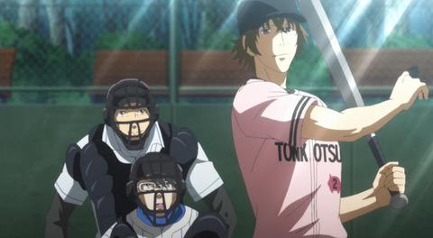 《博多豚骨ラーメンズ》12話(最終回)感想・画像 最後は野球で終わる