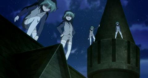 《レガリア The Three Sacred Stars》9話感想・画像 ヨハンが増殖したぞwwwwwwww