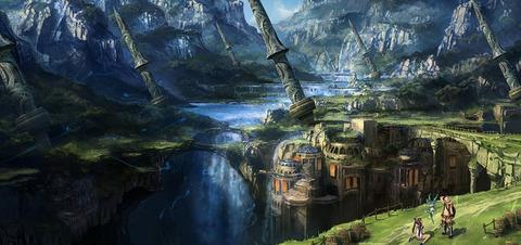 異世界作品多いけどさ、みんなが思う「異世界」ってどんなの?