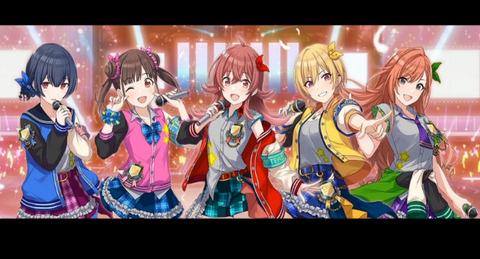 「アイドルマスター シャイニーカラーズ」CD第4弾「夢咲きAfter school」&第5弾「アルストロメリア」予約開始!!!