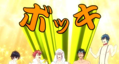 《初恋モンスター》5話感想・画像 ここまで男性器について話すアニメがかつてあっただろうかwww