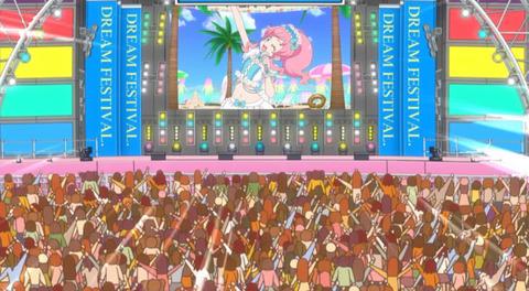 《キラッとプリ☆チャン》21話感想・画像 最高の夏フェスになったね