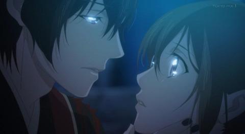 《かくりよの宿飯》20話感想・画像 なんだかんだ言って葵ちゃんいろんな人から愛されてるし信用されてるな
