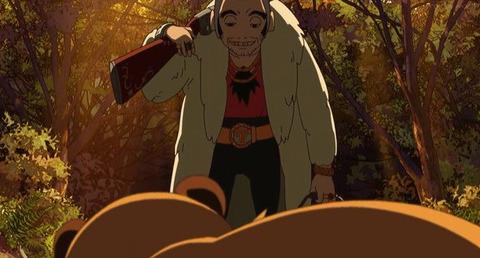 《有頂天家族2》10話感想・画像 海星と矢三郎はどうなるのか・・・