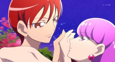 《キラキラ☆プリキュアアラモード》25話感想・画像 日曜の朝からこんな話をしてしまうそれがプリキュアの恐ろしいところ