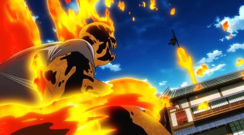 炎炎ノ消防隊》11話感想・画像 紅丸、今までのキャラとはまた