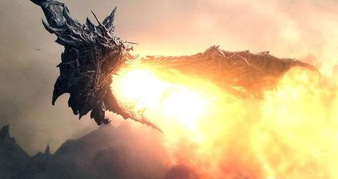 「ドラゴン」ってどういう原理で火を吹いてるわけなの?