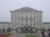 ミュンヘンのお城
