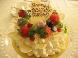 みゆの誕生日
