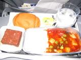 ママの機内食・ルフト