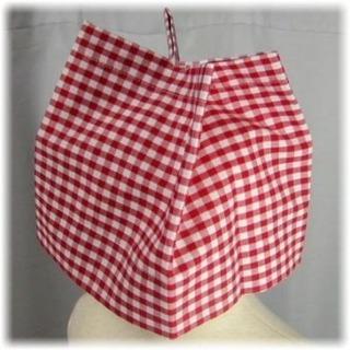 コレは運動会用に作った帽子