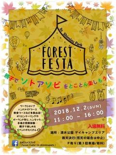 Forest Festa