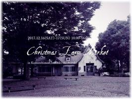 ChristmasFarm Market