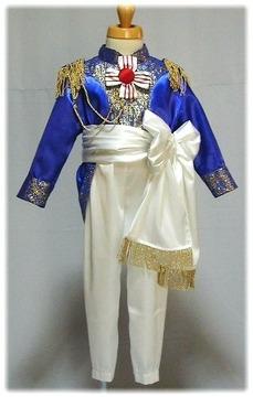 90cmサイズのオスカル服