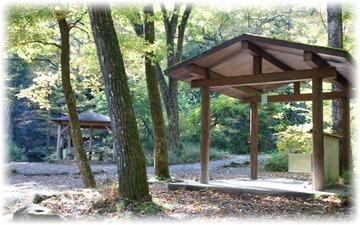 小滝沢キャンプ場