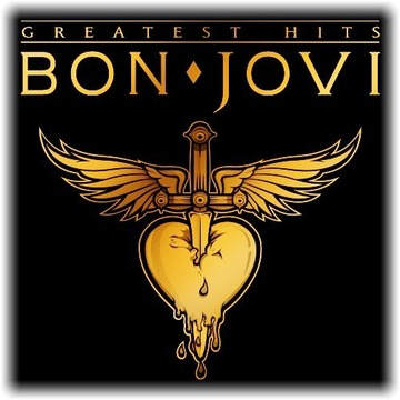 Bon Jovi/Greatest Hits