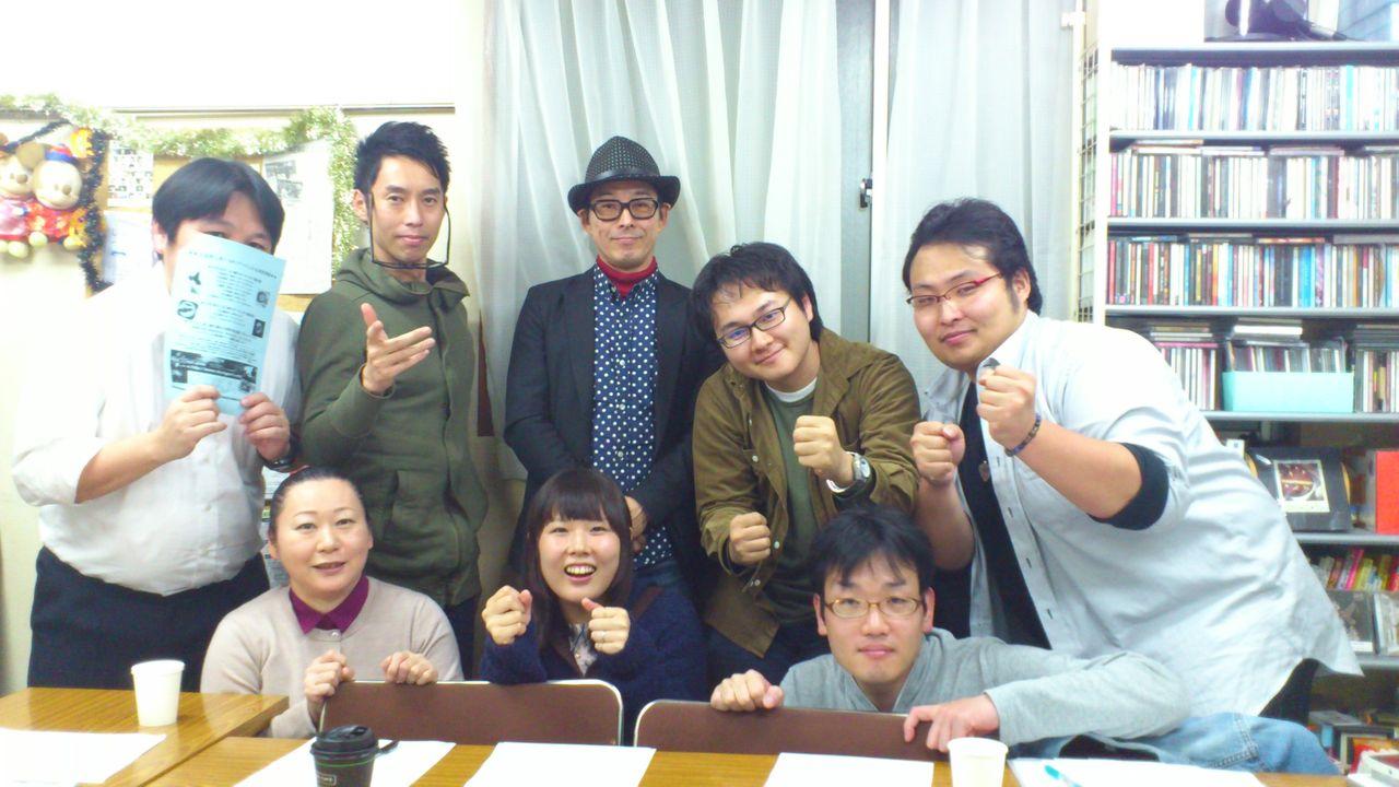 田村2014.1023.MUSIC WORKSHOP
