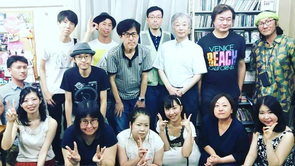 7.23.ソニー加茂様DEMO PITCH