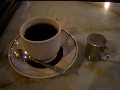 コーヒーラーメン亜呂摩