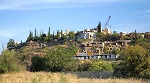 Arcosanti_Cliff_View