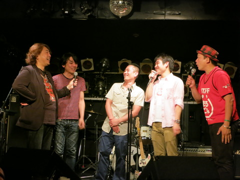 YAMAJI NIGHT 036