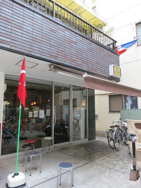 濃菜麺 井の庄 001