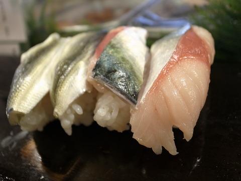 魚がし寿司 (18)