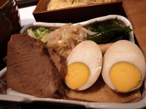 食幹 007
