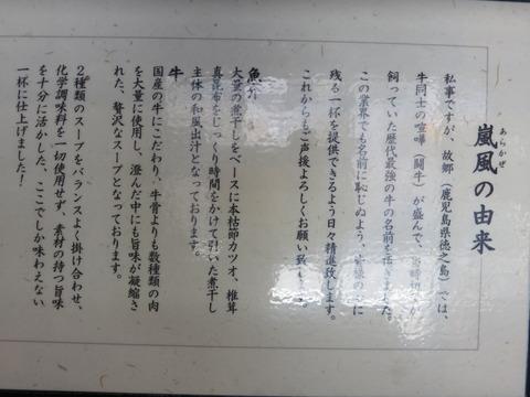 嵐風 003