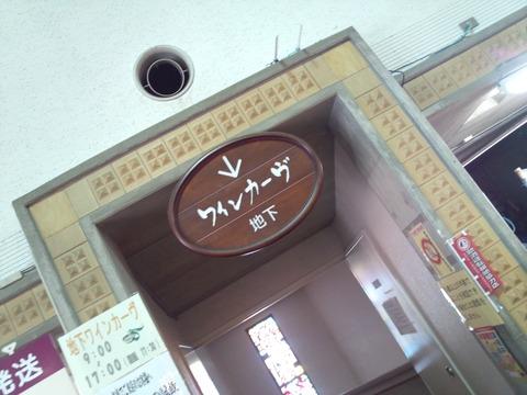 ぶどうの丘 (2)