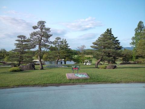 石坂ゴルフ倶楽部 062
