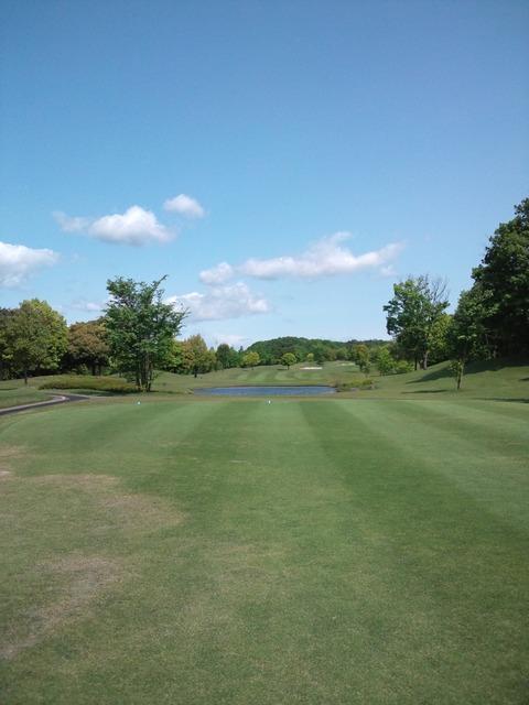 石坂ゴルフ倶楽部 067