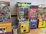 駄菓子屋ゲームの宝庫だった。