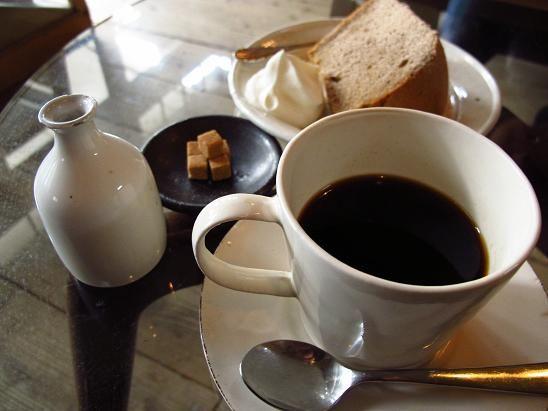 喫茶 ミンカ(kissa minca)