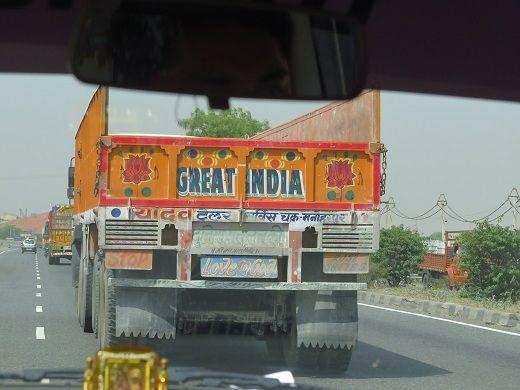 インドに行ってきました!