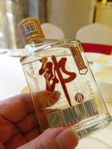 中国といえば白酒