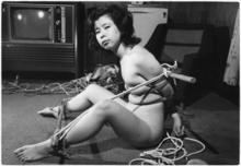前田嬢棒と竹3