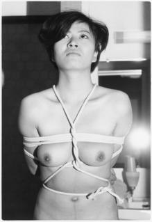 107-7) 佐々木真弓7